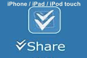 vshare iPhone iPad iPod touch