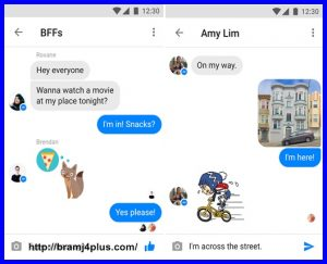 messenger-lite-2-android