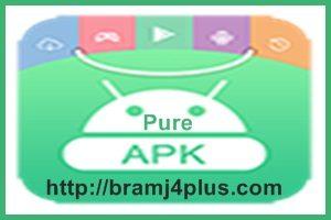 تحميل ApkPure بديل سوق بلاي متجر اي بي كي بيور